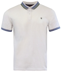 Kenrow Alex Polo White (Coming Soon)