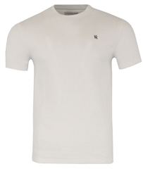 Kenrow Nigel T Shirt White (Coming Soon)