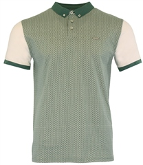 Kenrow Stuart Polo Sage (Coming Soon)