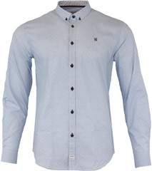 Kenrow Dempsey Shirt China Blue