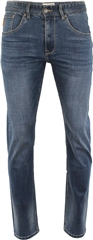 Kenrow Clark Slim Jean Ink Blue