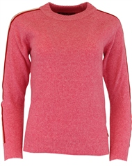 Rant and Rave  Keely Jumper Pink Melange