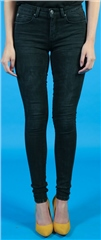 Rant and Rave  Ophra Skinny Jean Charcoal