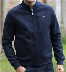 Outrage Ryle Jacket Navy