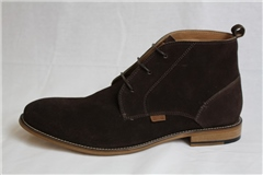 Outrage Buckley Dessert Boot Brown