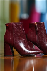 Rant and Rave  Brooke Boot Burgundy