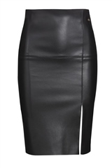 Rant and Rave  Catherine Skirt Black