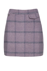 Rant and Rave  Leona Skirt Lilac