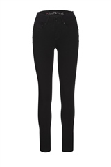 Rant and Rave  Mara Skinny Jean Black