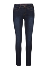 Rant and Rave  Rozella Skinny Jean Dark Wash