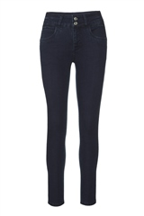 Rant and Rave  Tilly Skinny Dark Indigo