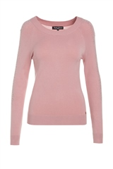 Rant and Rave  Eileen Jumper Pink