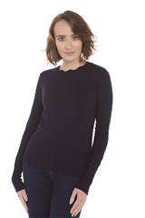Rant and Rave  Erin Jumper Navy