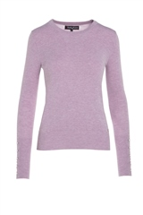 Rant and Rave  Polly Jumper Lilac