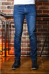 Outrage Archer Slim Jean Denim Light Wash