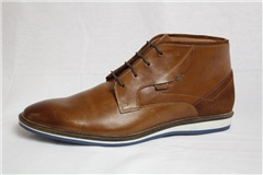 Outrage Dexter Boot Brown