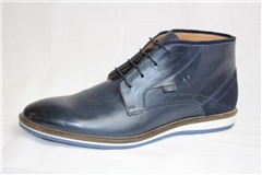 Outrage Dexter Boot Navy