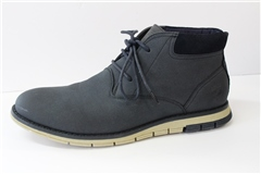 Outrage Desmond Boot Navy