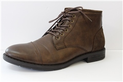 Outrage Phelan Boot Brown