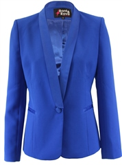 Rant and Rave  Jill Blazer Blue