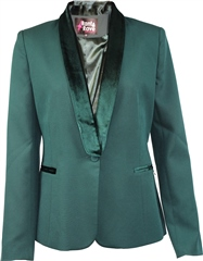 Rant and Rave  Megan Blazer Green