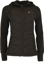 Relax & Renew Ellen Padded Hood Black