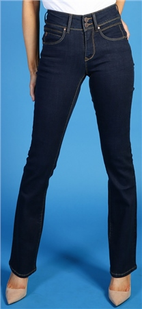 Rant and Rave  Felicity Bootcut Jean Denim