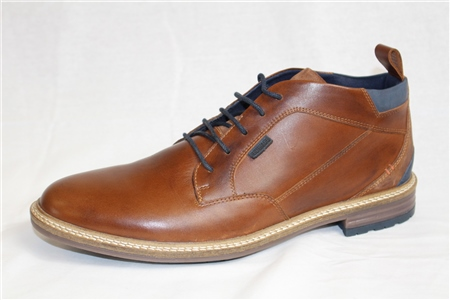 Outrage Hackett Boot Brown