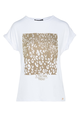 Rant and Rave  Maisie Tee White
