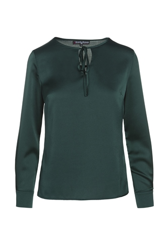 Rant and Rave  Valerie Top Green
