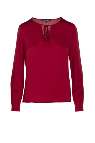 Rant and Rave  Valerie Top Red