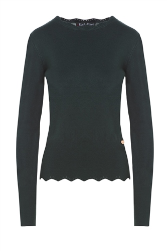 Rant and Rave  Erin Jumper Green