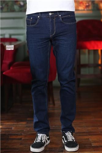 Kingpin Noah Slim Jean Denim  - Click to view a larger image