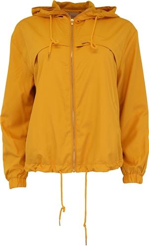 Relax & Renew Lola Jacket Yellow