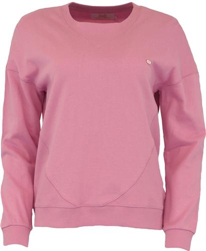Relax & Renew Sabina Sweater Pink